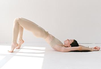 Beckenboden trainieren – Tipps zur Rückbildung