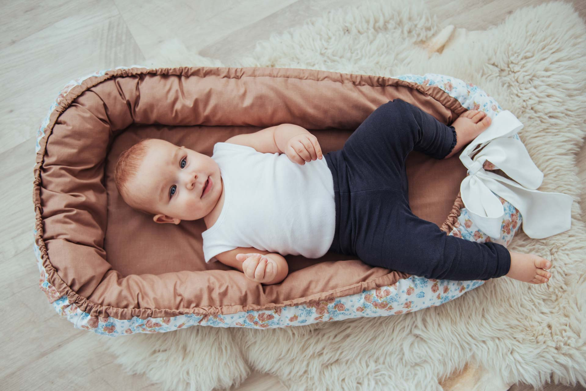 Komplikationen während der Geburt