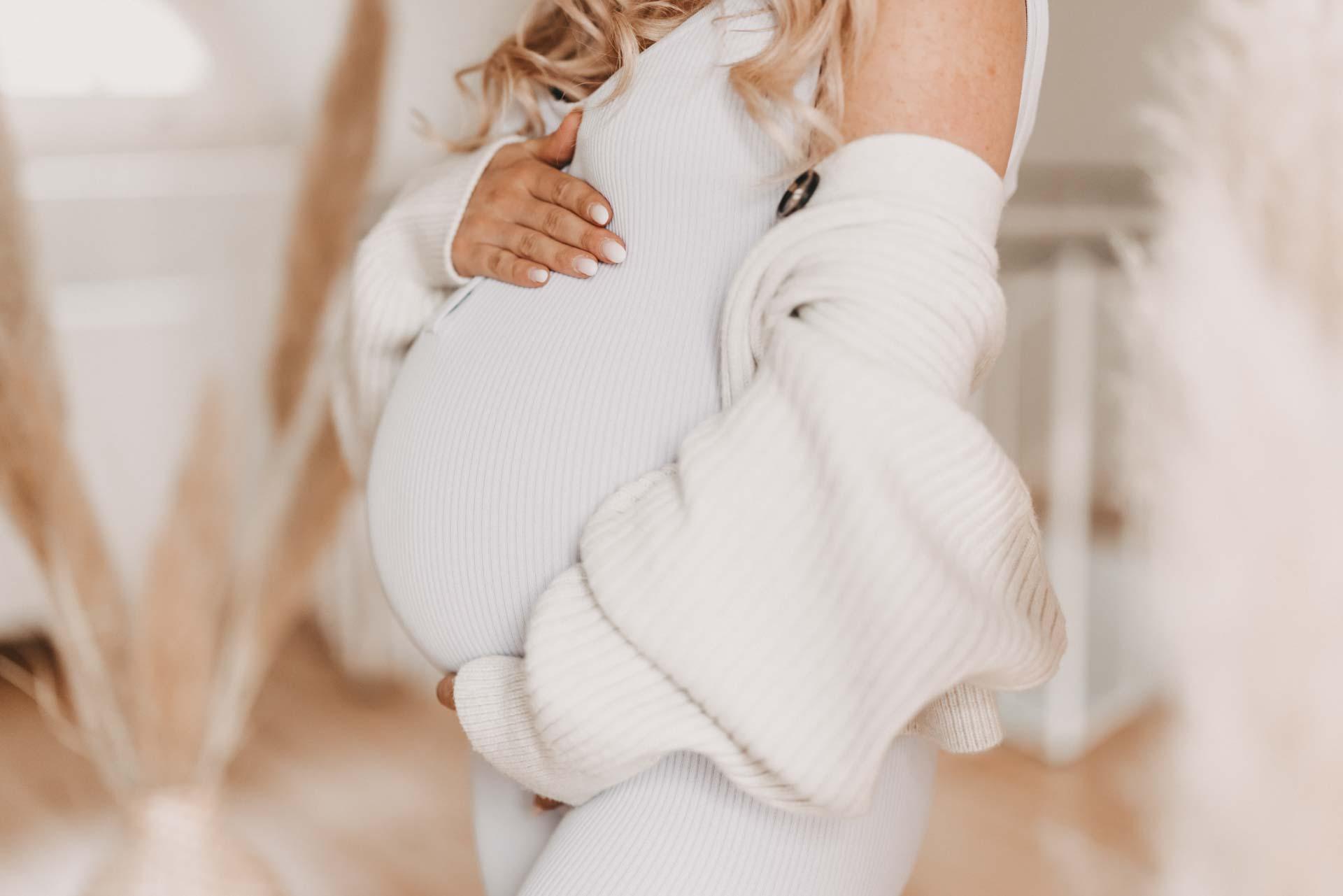 Schwangerschaftsbeschwerden